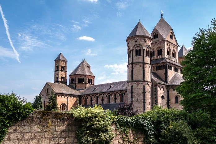 Abadía de Santa María Laach