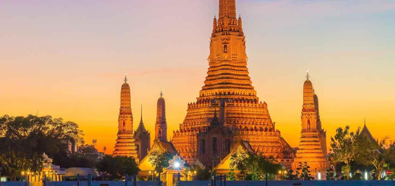 Viaja a Tailandia