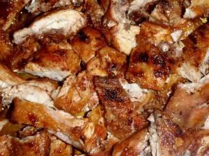 guia poulet