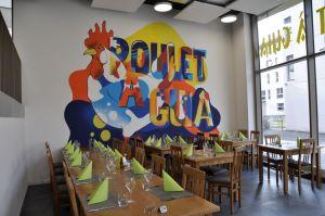 guia restaurant