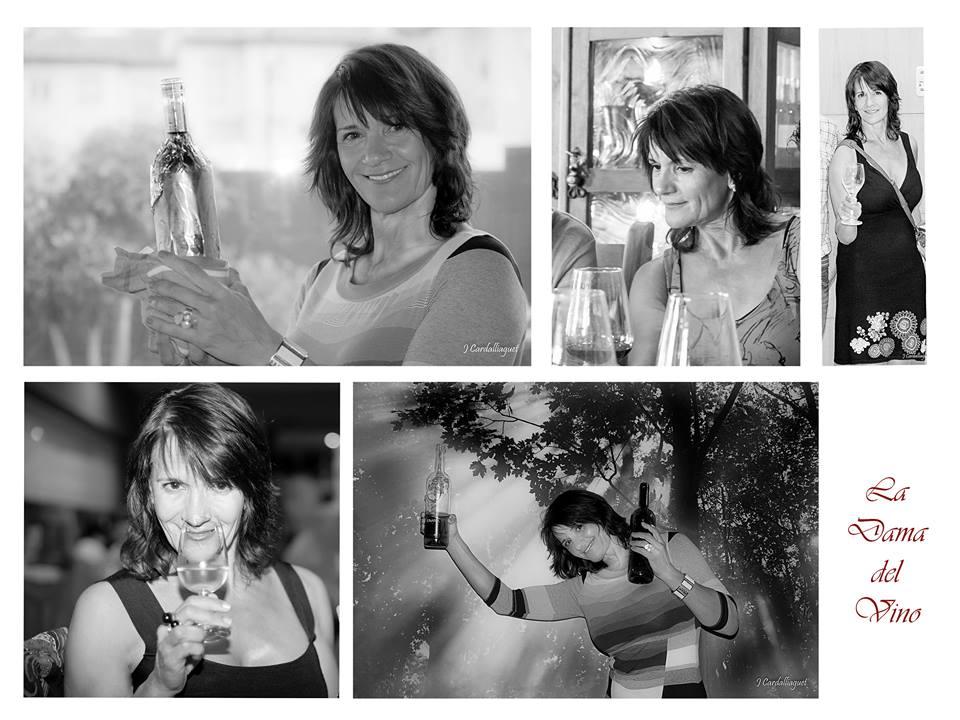 Equipo AkataVino Quienes Somos | Maria Gema AkataVino La Dama del Vino