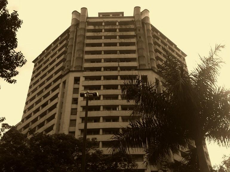 Edifício Acaiaca