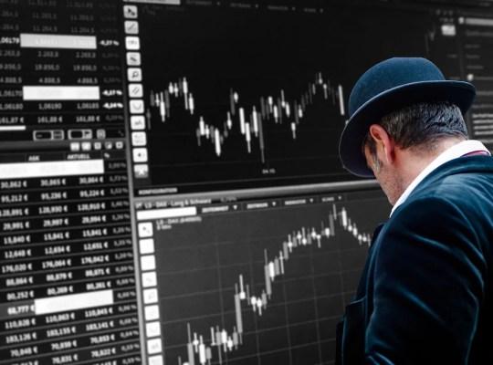 O que é trade ou trader