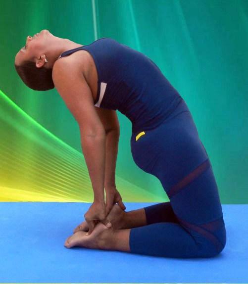 yoga-asana-ustrasana