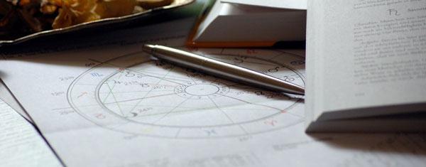 Guia da Alma - Astrologia da Alma - Lua Peregrina - Mapa Astral