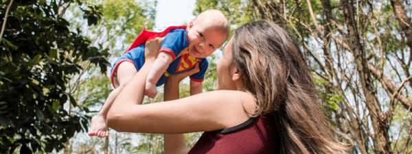 Guia da Alma - Crianças Índigo - Superman