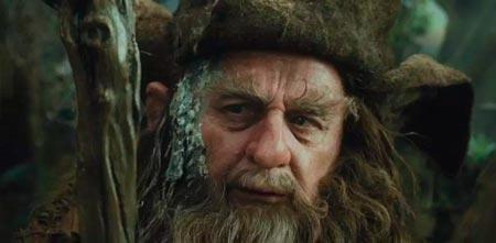 arquétipo de druida celta mago