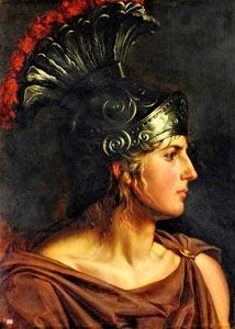 representação de marte - deus ares, na mitologia o deus da guerra
