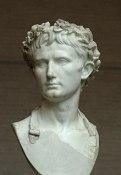 Augustus Roma - origem do nomês Agosto - Numerologia