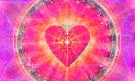 thetahealing para o amor - energia universal