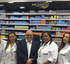 Ultrafarma Popular chega ao mercado com novo conceito