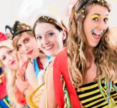 10 dicas de cuidados com a pele durante o carnaval
