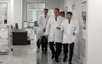 Cristália-inaugura-Farmoquímica-Oncológica-com-a-presença-de-Bolsonaro