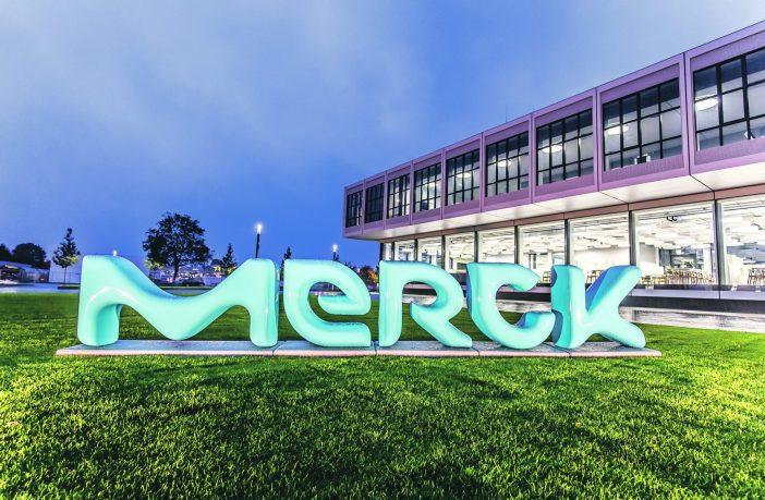 Merck obtém mais sete patentes da CRISPR