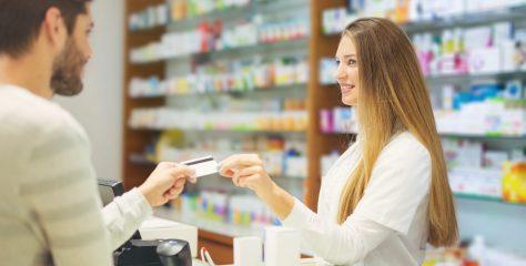 Vendas em farmácias crescem 9,7%, diz Abrafarma