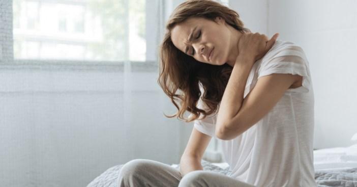 remédios para dor na nuca