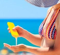 Como escolher o filtro solar de acordo com o tipo de pele