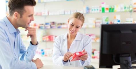 Lei define número de farmacêuticos conforme o faturamento das farmácias