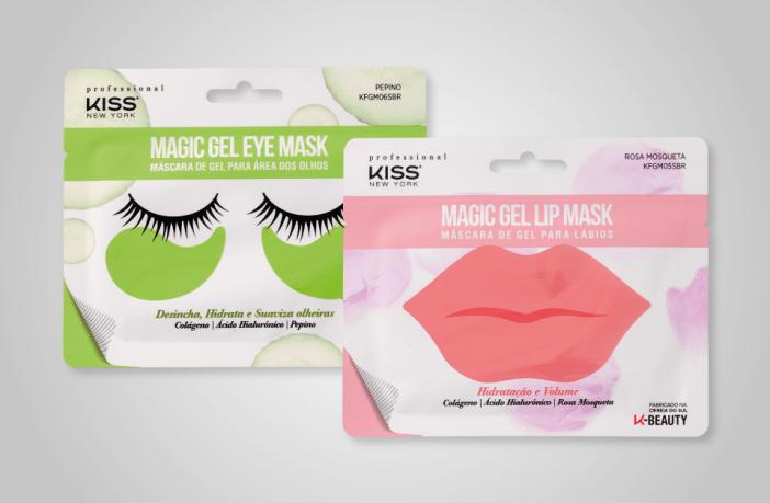 KISS-New-York-Professional-lança-máscaras-de-gel-para-boca-e-olhos
