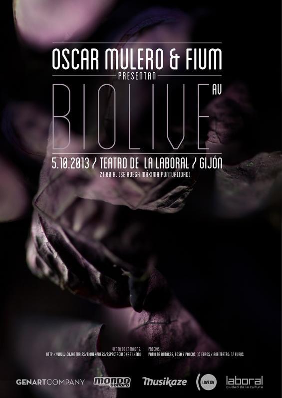 OscarMuleroFium_Biolive-cartel