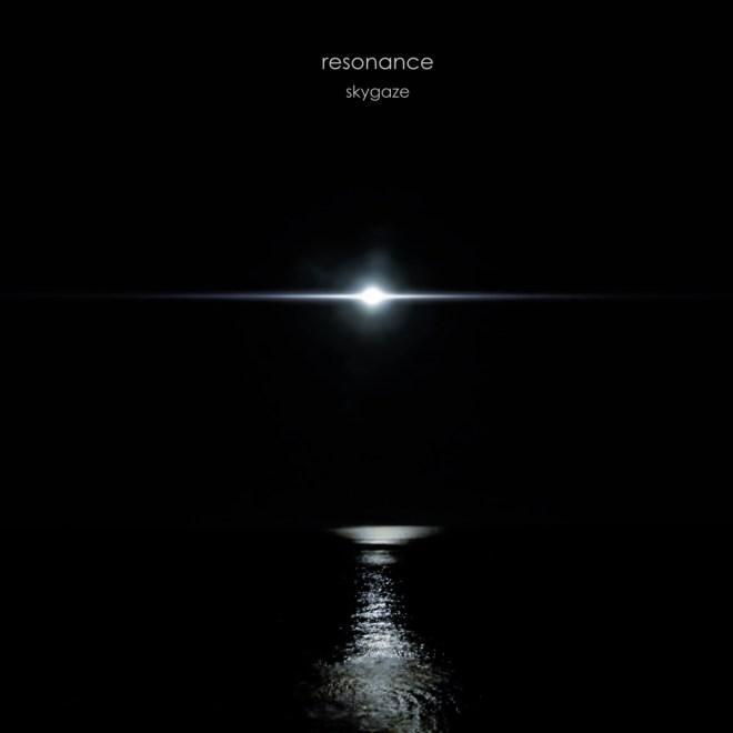 resonance - skygaze