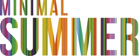 minimal summer 2014