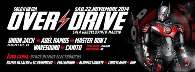 overdrive 2014-11-22