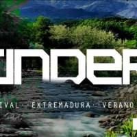 UNDER FESTIVAL @ CASTILLO RTUJILLO (EXTREMADURA)