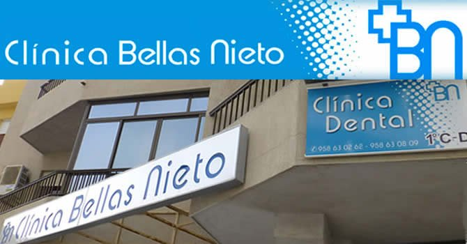 Clínica Bellas Nieto, Almuñécar.