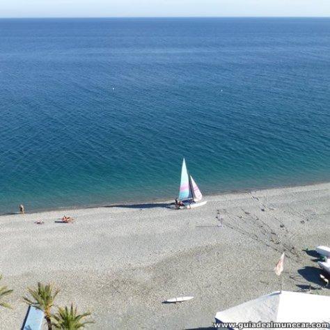 Playas y Actividades náuticas en Velilla