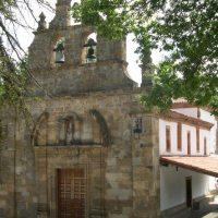 Subida a la ermita de El Carbayu... de interés etnográfico y paisajístico