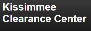 Kissimmee Clearance Center Logo