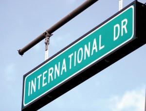 cartel international drive