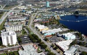 International-Drive-Orlando-foto aerea