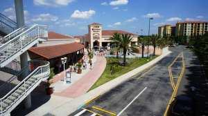 Orlando Premium Outlets Vineland Ave.