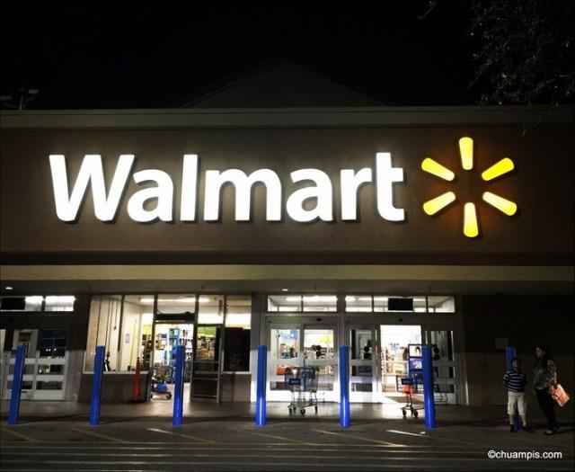 Guia De Compras Orlandowalmart Una Manera Alternativa Para Hacer Compras
