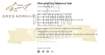 Memorial Day Sales International Premium Outlets 2017_7