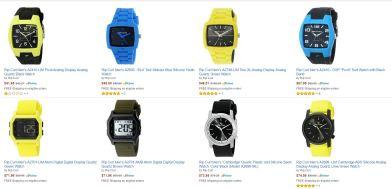 Reloj Rip Curl Amazon