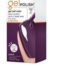 SALLY HANSEN Salon Gel Polish1