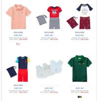 Baby Boy Polo Ralph Lauren 19