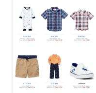 Baby Boy Polo Ralph Lauren 20