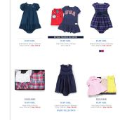 Baby Girl Polo Ralph Lauren 14