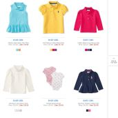 Baby Girl Polo Ralph Lauren 22