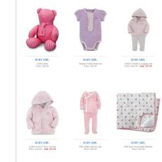 Baby Girl Polo Ralph Lauren 3