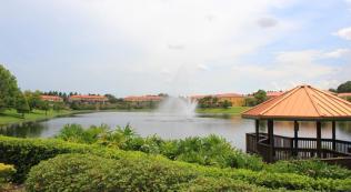Encantada - The Official CLC World Resort fOTO 2