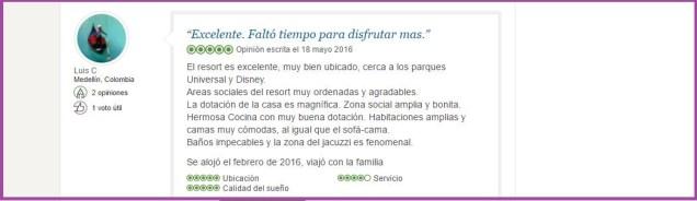 Encantada - The Official CLC World Resort Opinione 6