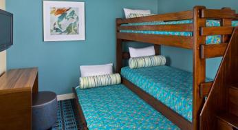 Fairfield Inn & Suites by Marriott Orlando Lake Buena Vista in the Marriott Village Foto 10