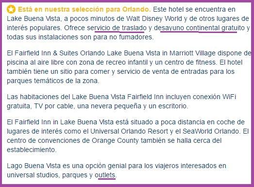 Fairfield Inn & Suites by Marriott Orlando Lake Buena Vista in the Marriott Village.JPG