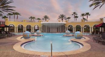 Hilton Grand Vacations at Tuscany Village Foto 1