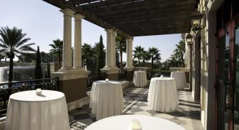 Hilton Grand Vacations at Tuscany Village Foto 19